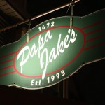 Papa Jake's