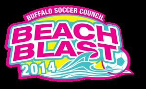 Beach Blast 2014